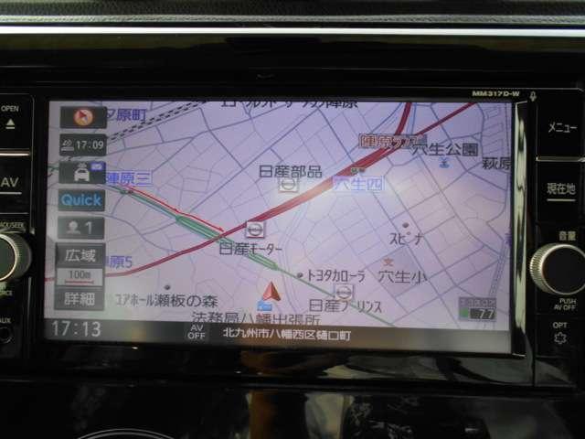 660 ハイウェイスターX ナビ・全周囲カメラ・車検整備2年渡(4枚目)