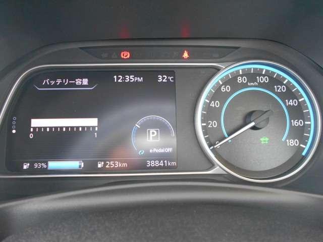 「日産」「リーフ」「コンパクトカー」「福岡県」の中古車8