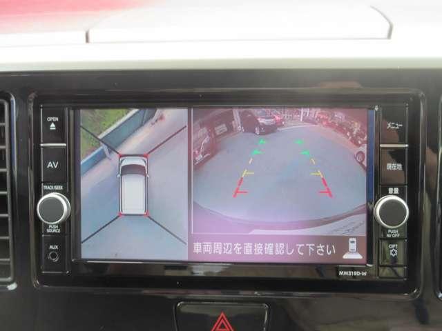 660 X Vセレクション ドラレコ・両側Aスライド(7枚目)