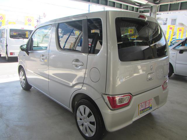 「スズキ」「ワゴンR」「コンパクトカー」「沖縄県」の中古車9