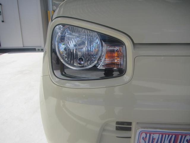 基本的にはハロゲンライトですが、車種によってはディスチャージヘッドライトが記載されています。