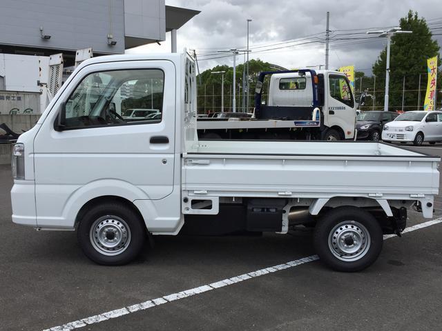 「スズキ」「キャリイトラック」「トラック」「高知県」の中古車5