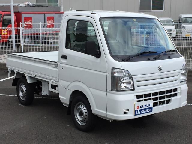 「スズキ」「キャリイトラック」「トラック」「高知県」の中古車6