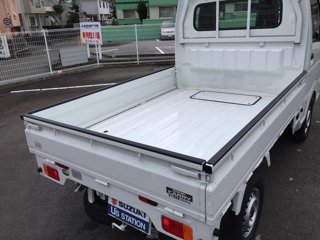 「スズキ」「キャリイトラック」「トラック」「高知県」の中古車8