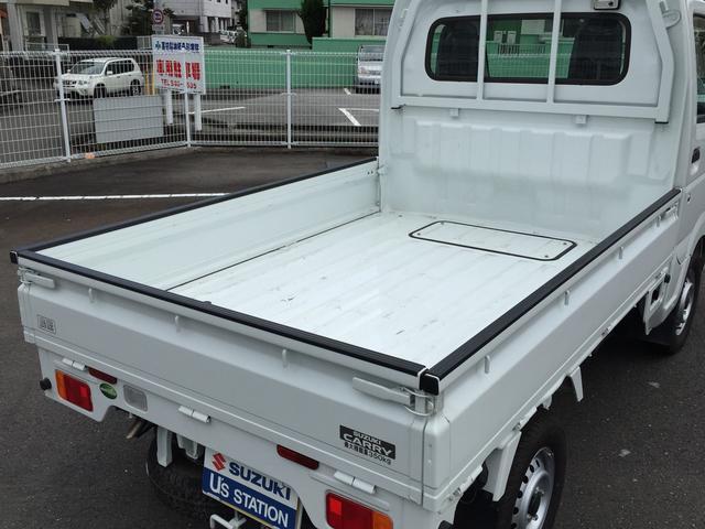 「スズキ」「キャリイトラック」「トラック」「高知県」の中古車9