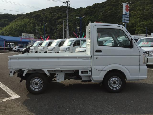 「スズキ」「キャリイトラック」「トラック」「高知県」の中古車4