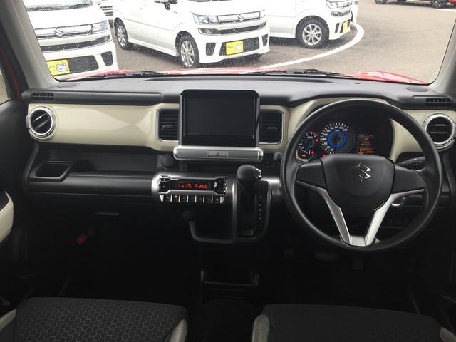 「スズキ」「クロスビー」「SUV・クロカン」「高知県」の中古車20