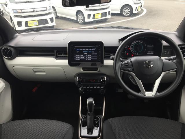 「スズキ」「イグニス」「SUV・クロカン」「高知県」の中古車21