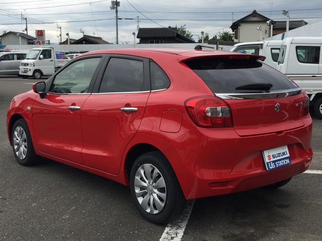 「スズキ」「バレーノ」「コンパクトカー」「高知県」の中古車8