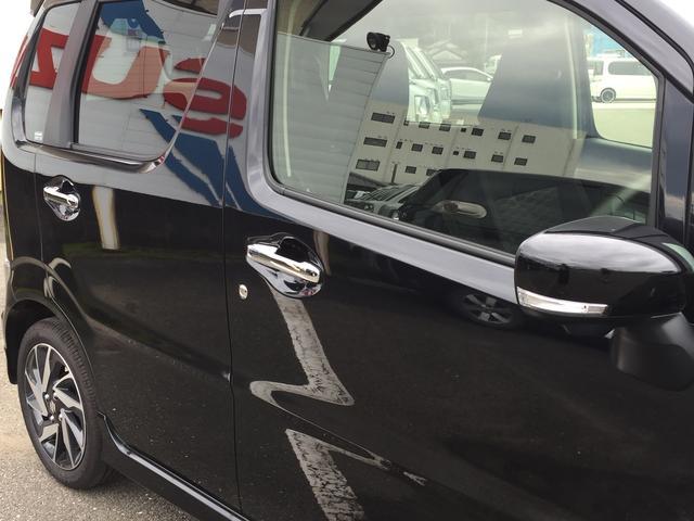「スズキ」「ワゴンRスティングレー」「コンパクトカー」「高知県」の中古車9