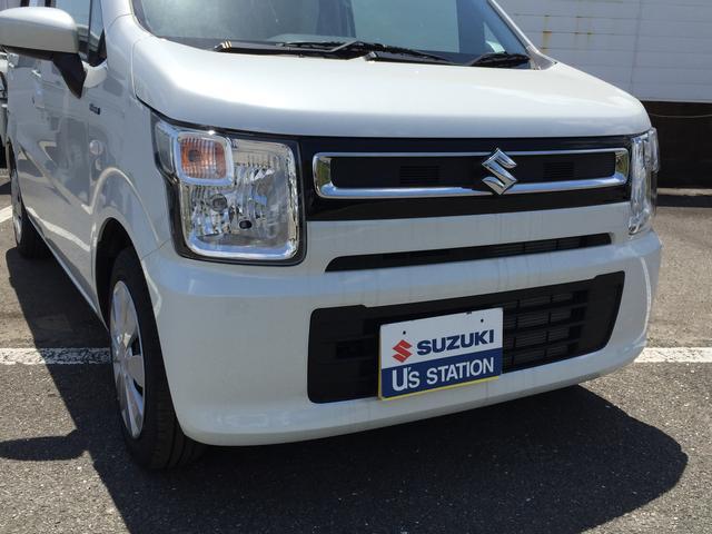 「スズキ」「ワゴンR」「コンパクトカー」「高知県」の中古車37