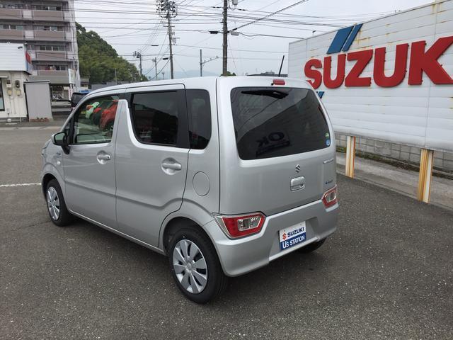 「スズキ」「ワゴンR」「コンパクトカー」「高知県」の中古車6