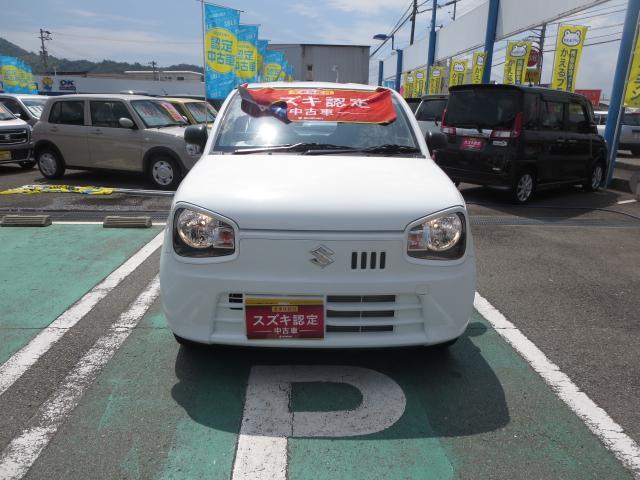「スズキ」「アルト」「軽自動車」「徳島県」の中古車2