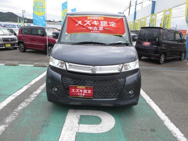 「スズキ」「パレット」「コンパクトカー」「徳島県」の中古車2