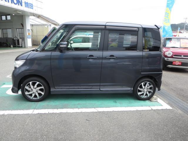 「スズキ」「パレット」「コンパクトカー」「徳島県」の中古車4