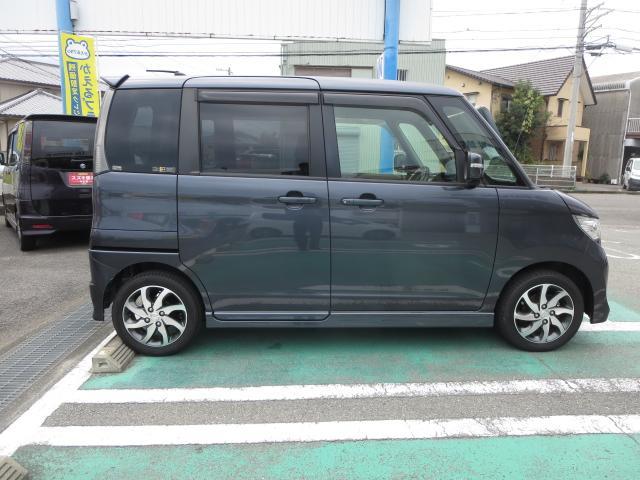 「スズキ」「パレット」「コンパクトカー」「徳島県」の中古車8