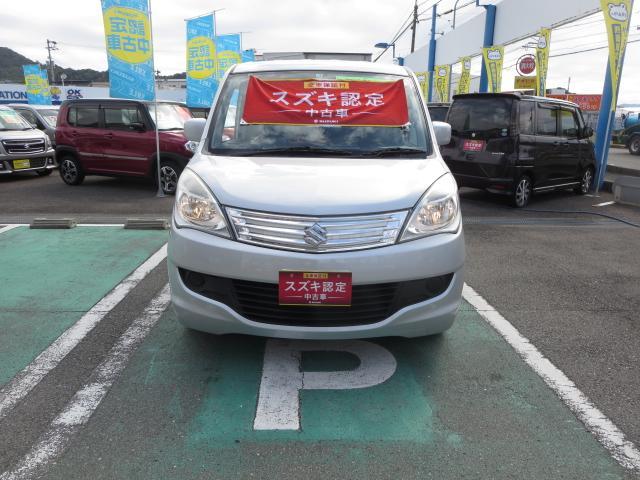「スズキ」「ソリオ」「ミニバン・ワンボックス」「徳島県」の中古車2
