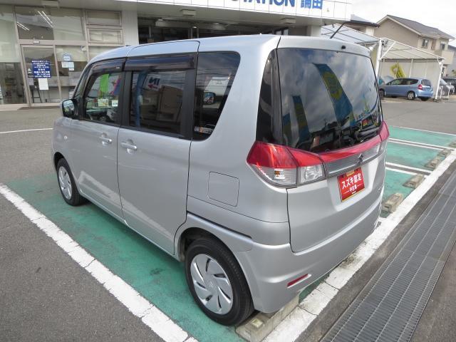 「スズキ」「ソリオ」「ミニバン・ワンボックス」「徳島県」の中古車5