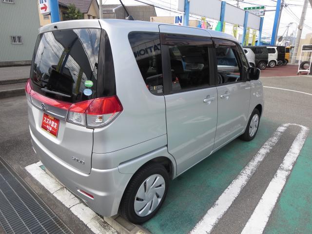 「スズキ」「ソリオ」「ミニバン・ワンボックス」「徳島県」の中古車7