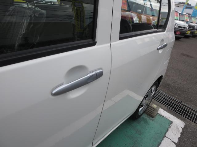 「ダイハツ」「ミライース」「軽自動車」「徳島県」の中古車12