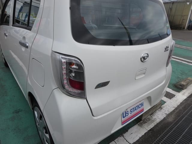 「ダイハツ」「ミライース」「軽自動車」「徳島県」の中古車14
