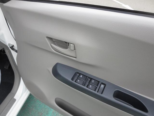 「ダイハツ」「ミライース」「軽自動車」「徳島県」の中古車18