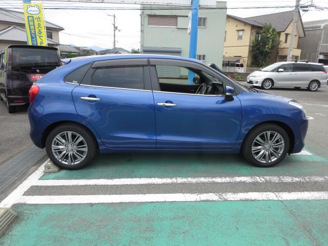 「スズキ」「バレーノ」「コンパクトカー」「徳島県」の中古車8