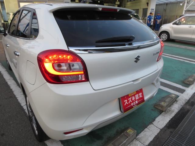 「スズキ」「バレーノ」「コンパクトカー」「徳島県」の中古車14