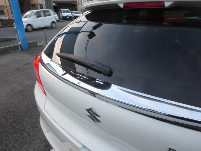 「スズキ」「バレーノ」「コンパクトカー」「徳島県」の中古車15
