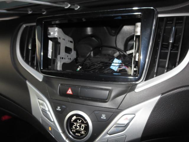 「スズキ」「バレーノ」「コンパクトカー」「徳島県」の中古車29