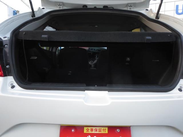 「スズキ」「バレーノ」「コンパクトカー」「徳島県」の中古車48