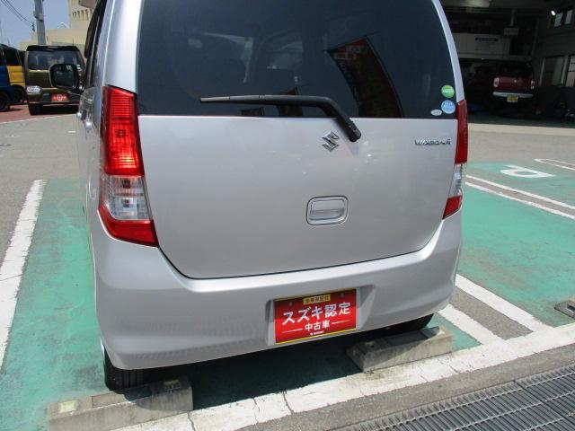 「スズキ」「ワゴンR」「コンパクトカー」「徳島県」の中古車15