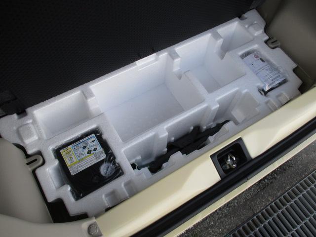X 3型 フロアマット ドアバイザー付き(40枚目)
