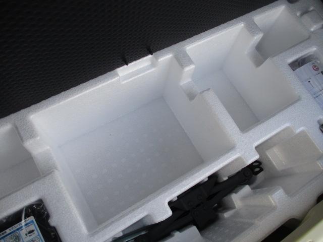 X 3型 フロアマット ドアバイザー付き(44枚目)
