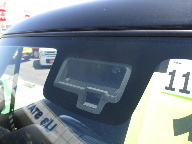 HYBRID MZ 全方位モニター用カメラパッケージ装着車(14枚目)