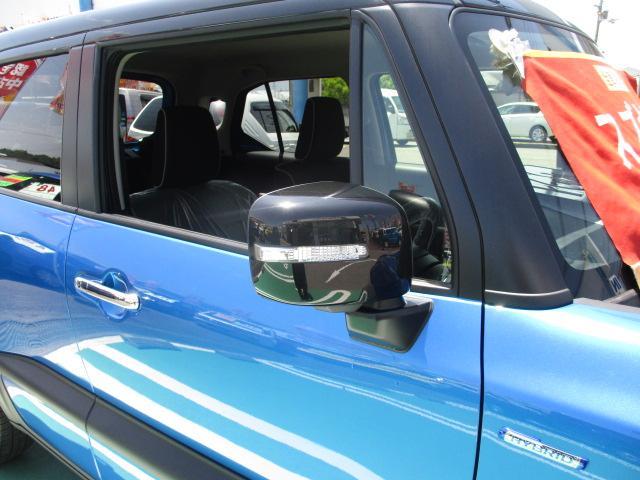 HYBRID MZ 全方位モニター用カメラパッケージ装着車(21枚目)