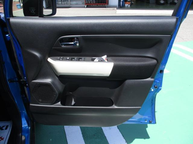 HYBRID MZ 全方位モニター用カメラパッケージ装着車(24枚目)