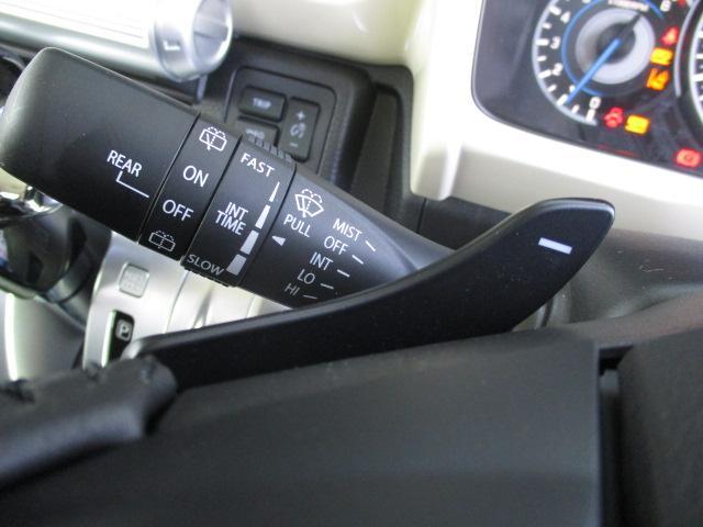 HYBRID MZ 全方位モニター用カメラパッケージ装着車(39枚目)
