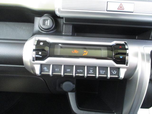 HYBRID MZ 全方位モニター用カメラパッケージ装着車(45枚目)