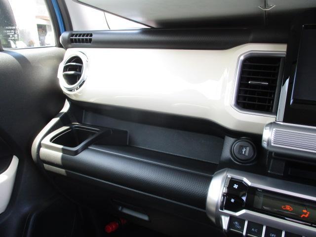 HYBRID MZ 全方位モニター用カメラパッケージ装着車(50枚目)