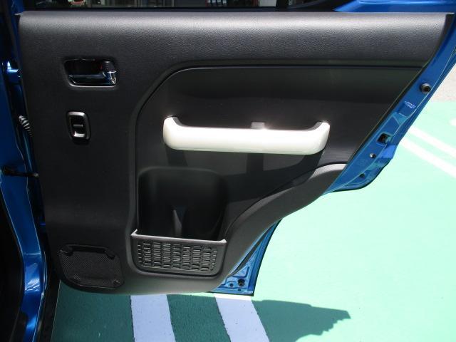 HYBRID MZ 全方位モニター用カメラパッケージ装着車(63枚目)