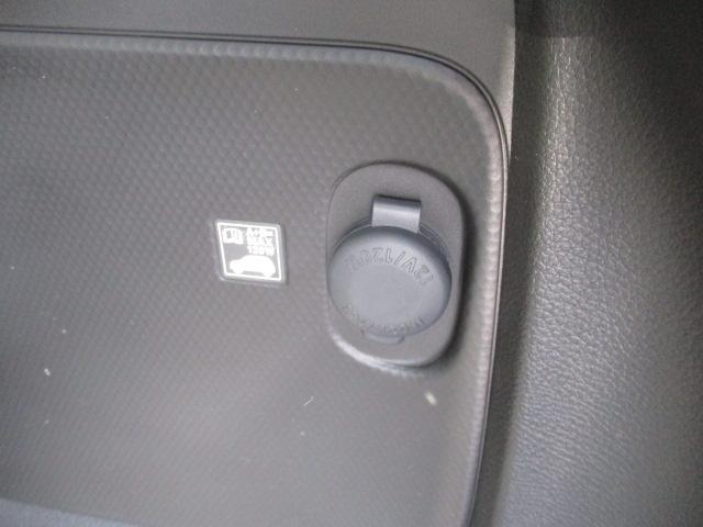 HYBRID MZ 全方位モニター用カメラパッケージ装着車(73枚目)