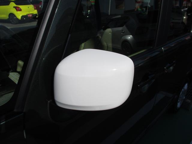 HYBRID X 2型全方位モニター用カメラパッケージ装着車(13枚目)