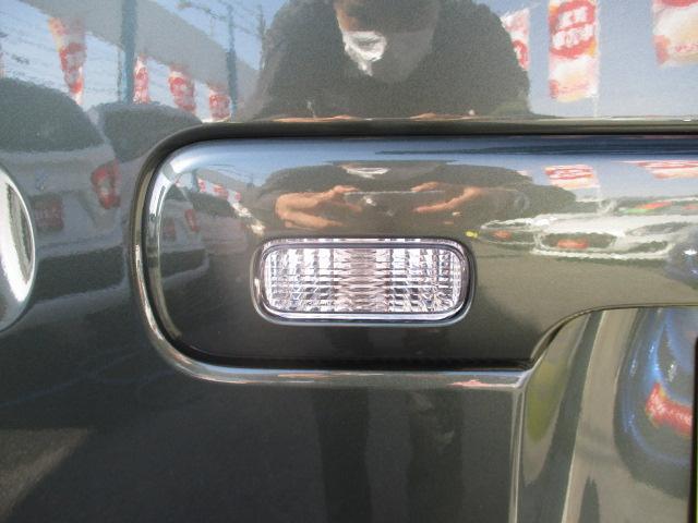 HYBRID X 2型全方位モニター用カメラパッケージ装着車(18枚目)