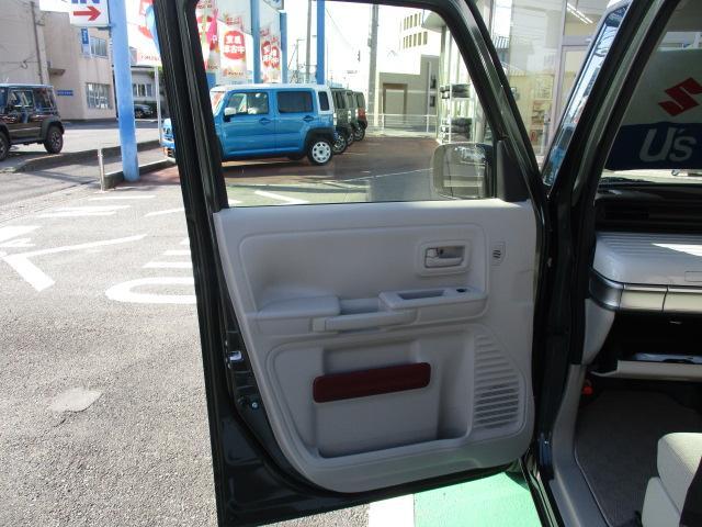 HYBRID X 2型全方位モニター用カメラパッケージ装着車(44枚目)