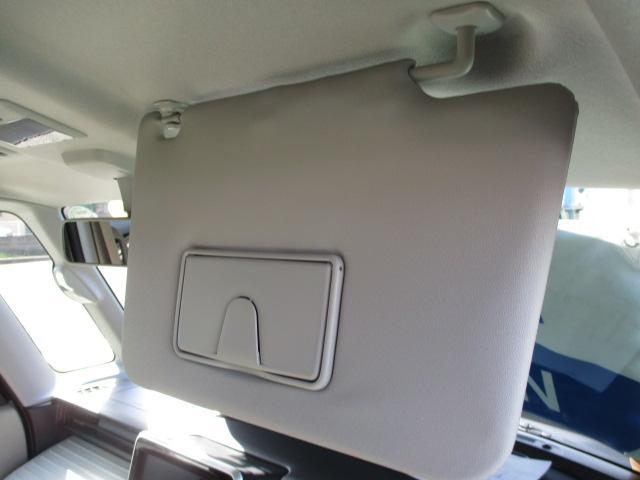 HYBRID X 2型全方位モニター用カメラパッケージ装着車(47枚目)