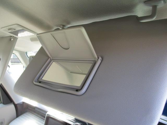 HYBRID X 2型全方位モニター用カメラパッケージ装着車(48枚目)