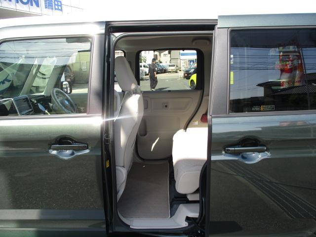 HYBRID X 2型全方位モニター用カメラパッケージ装着車(65枚目)