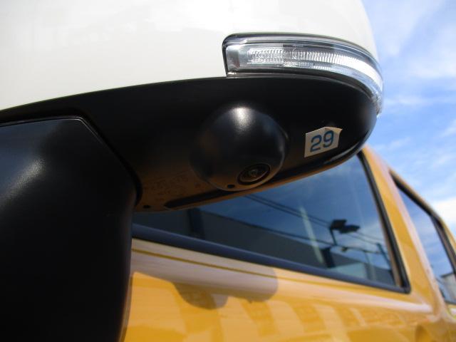 HYBRID X 全方位カメラパッケージ装着車(15枚目)