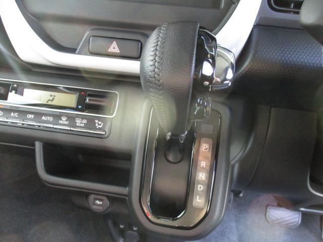 HYBRID X 全方位カメラパッケージ装着車(44枚目)